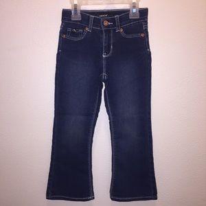 Girl's Jordache Bootcut Jeans (size 5T) 👖 EUC